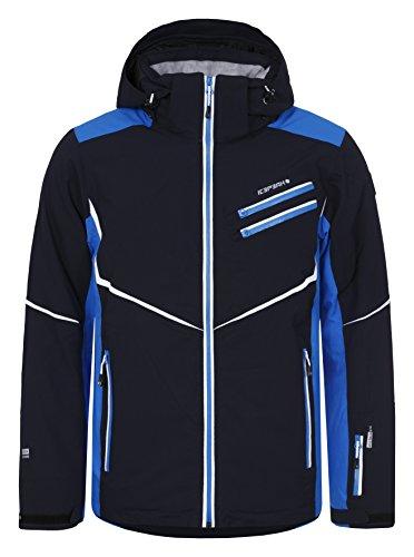 Icepeak Nick Men s Skijacket - dark blue