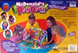 McDonalds Play Place Game