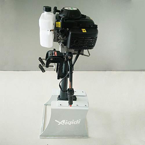 Zoom IMG-1 shioucy 4 cv tempi outboard