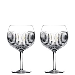 Waterford Crystal Gin Journeys Aras Balloon Glasses 550ml Set of 2-40034528
