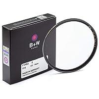 B+W 62mm UV Filtre