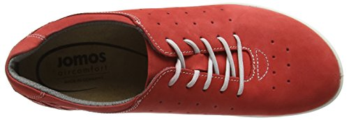 Jomos Damen Allegra Oxford Rot (rot 550)
