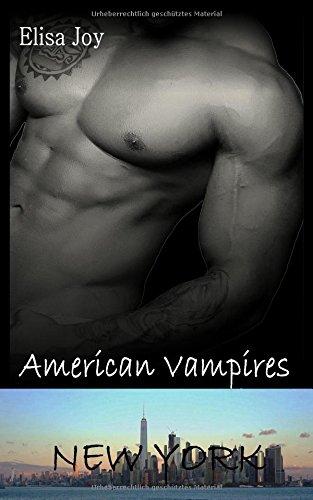 American Vampires: New York