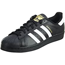 newest 726e5 08a9e adidas Superstar Foundation, Zapatillas para Hombre