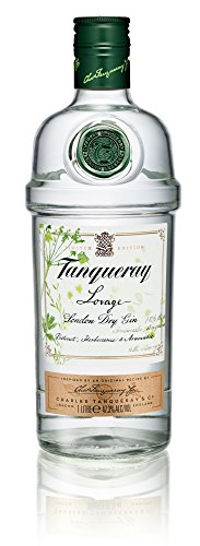 Tanqueray Lovage Gin - 700 ml