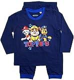 Paw Patrol Schlafanzug Jungen Pyjama Ökotex Standard 100