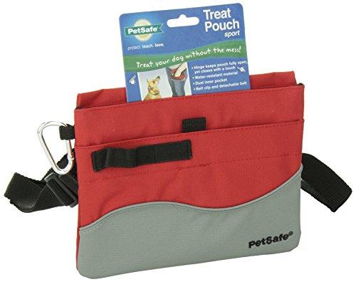 Artikelbild: Premier 74145 GL Treat Pouch Red - Tasche für Leckereien