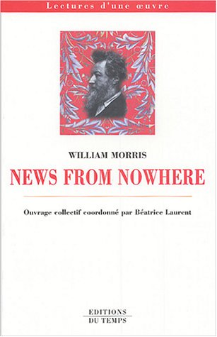 News from Nowhere : William Morris