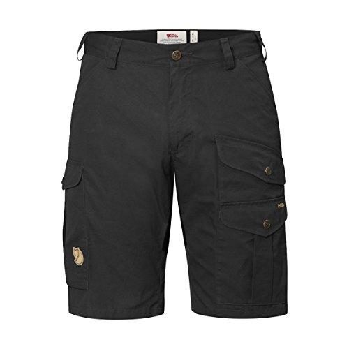 Fjällräven Herren Barents Pro Shorts Dark Grey