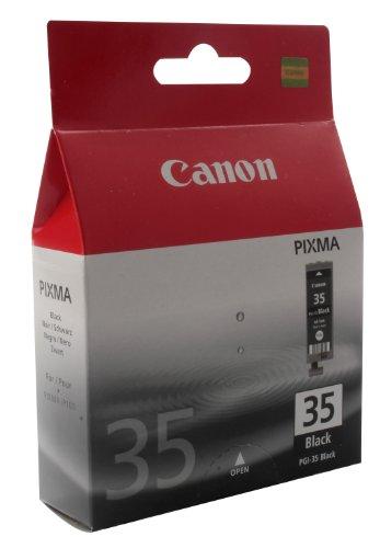 Canon PGI 35 Cartouche d'encre d'origine séparée Noir pigmenté