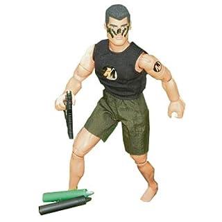Hasbro Action Man - Camo Atak