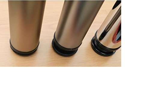 adjustable-breakfast-bar-worktop-support-table-leg-710-820-1100-polished-chrome-710-mm