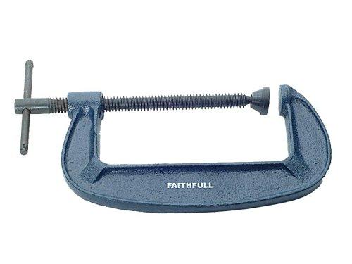 Preisvergleich Produktbild Faithfull - G Klemme 152mm (6in) - FAIG6