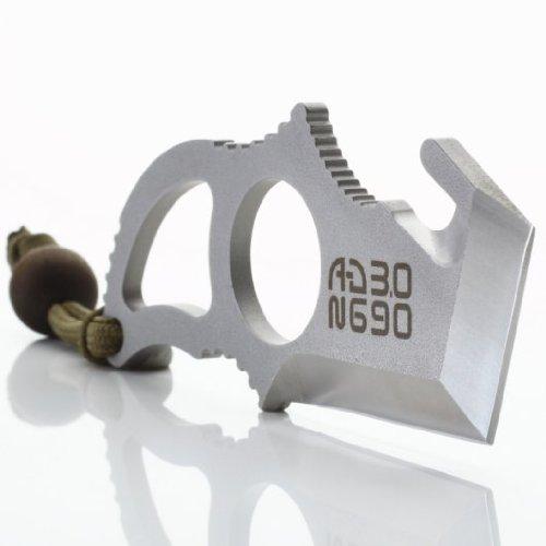 Allday de A D 3.0 Neck Knife
