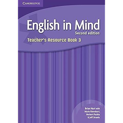 English in Mind 2nd  3 Teacher's Resource Book
