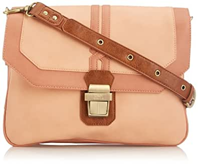 Clarence X-Body Cross-Body Bag 114HBP003_089 Nude