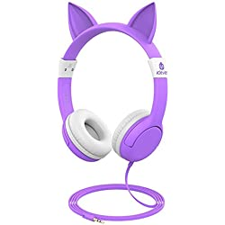 iClever BoostCare Kids, Auriculares infantiles