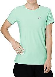 asics maglietta donna