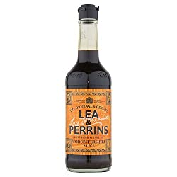 Lea & Perrins Worcestershire Sauce 290g