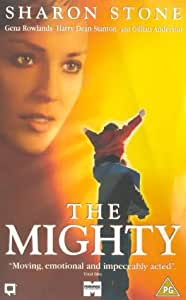 The Mighty [UK-Import] [VHS]