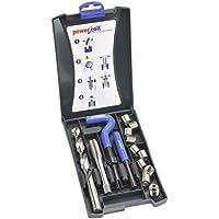 Bordo Europe PowerCoil 3521-10.00K - Juego de reparación de roscas M10 x 1,25 mm