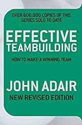 Effective Teambuilding REVISED ED: How to Make a Winning Team