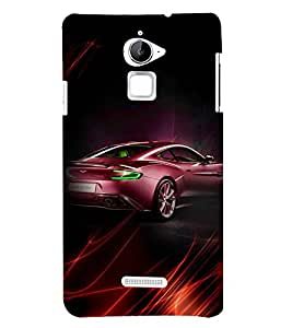 PrintVisa Designer Back Case Cover for Coolpad Note 3 Lite :: Coolpad Note 3 Lite Dual SIM (Painitings Watch Cute Fashion Laptop Bluetooth )