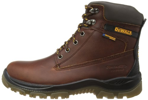 Dewalt - Titanium, Chaussures De Sécurité Pour Hommes, Couleur Yellow (honey), Talla 41 Eu Brown (beige)