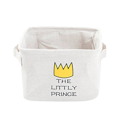 Cesto de ropa sucia para niños pequeño