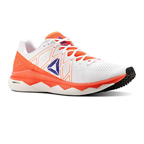 competitive price 43912 3b130 Reebok FLOATRIDE Run Fast, Zapatillas de Running para Hombre, (Atomic  Red White