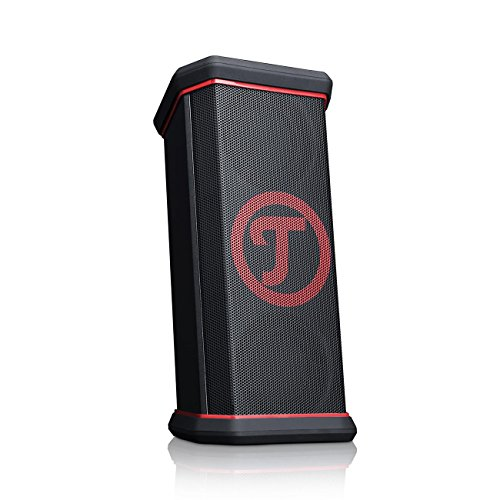 Teufel ROCKSTER XS Schwarz Streaming Bluetooth Wireless Musik BT
