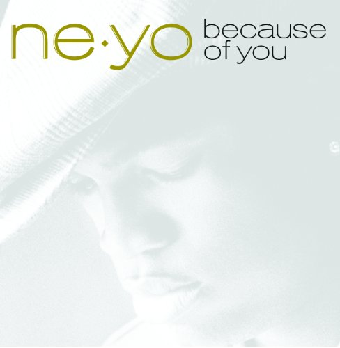Because Of You (Album Version)