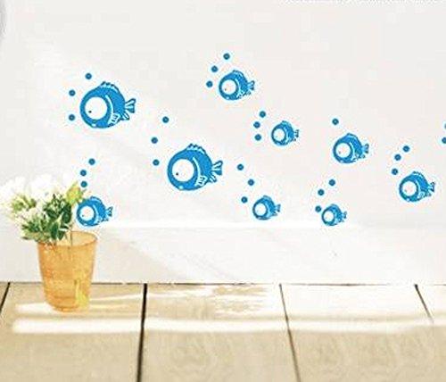ufengker-beaux-petits-poissons-et-des-bulles-de-bricolage-stickers-muraux-la-chambre-des-enfants-pep