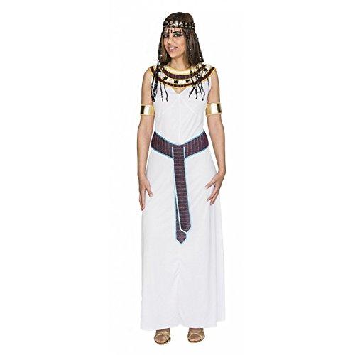 gyptische Frau Kostüm, groß (Ägyptische Kleid Weibliche)