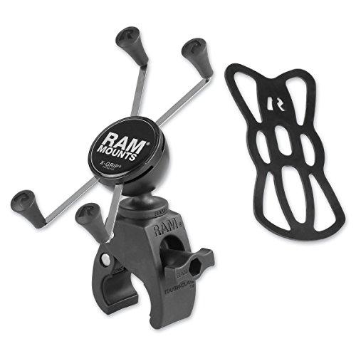 Ram Mounts RAM PHABLET RAM X-Grip W/Tough Claw, RAM-HOL-UN10-400U (Claw) Mount W/ X-grip