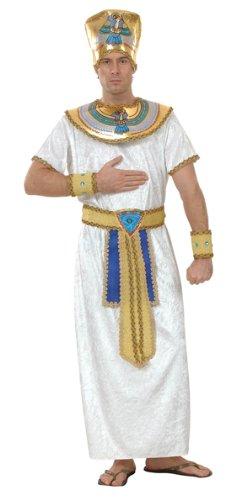 König von Ägypten De Luxe Orient Kostüm Erwachsene Herren - 52