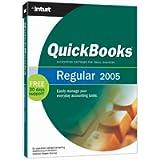 QuickBooks Regular 2005