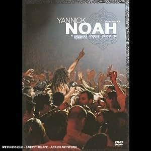 Noah, Yannick - Quand vous êtes là [Édition Limitée]