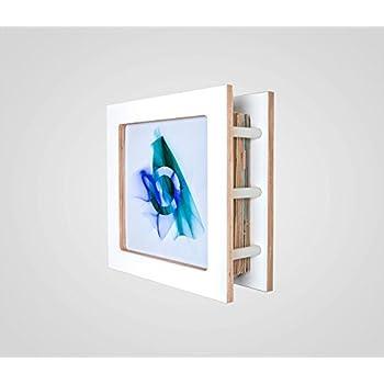 frame your records typ jimmy cage regal f r schallplatten schallplattenregal. Black Bedroom Furniture Sets. Home Design Ideas