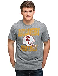 Junk Food Tampa Bay Buccaneers Touchdown Tri-Blend Men's T-Shirt