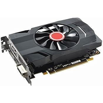 XFX RX-560D4SFG5 - Tarjeta gráfica (Radeon RX 560, 4 GB ...