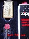 Zippo Feuerzeug  Venetian Slim Geschenk-Set