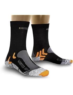 X-Socks Funktionssocken Winter Run