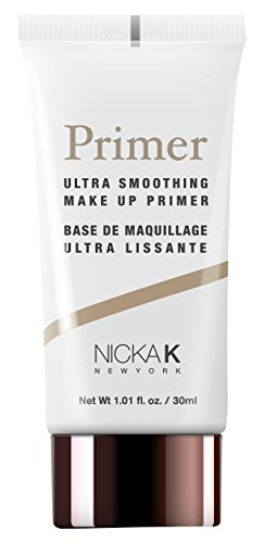 nicka K New York Face Primer, 1er Pack (1 X 1 pezzi)
