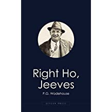 Right Ho, Jeeves (English Edition)