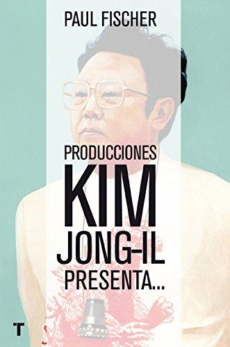 Producciones Kim Jong-II Presenta… (El Cuarto de las Maravillas)