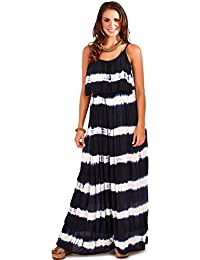 Universal Textiles Women's Strappy Dress