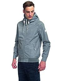 Ragwear Men's Hooded Jacket