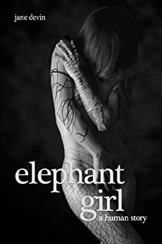 Elephant Girl: A Human Story (English Edition) par [Devin, Jane]