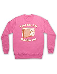 Inspired by Modern Lovers Roadrunner Unofficial Adults Sweatshirt
